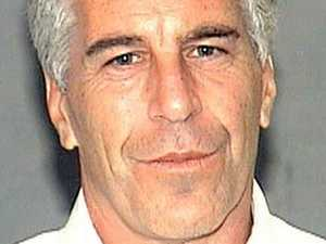 Epstein was 'not bathing' in vermin cell