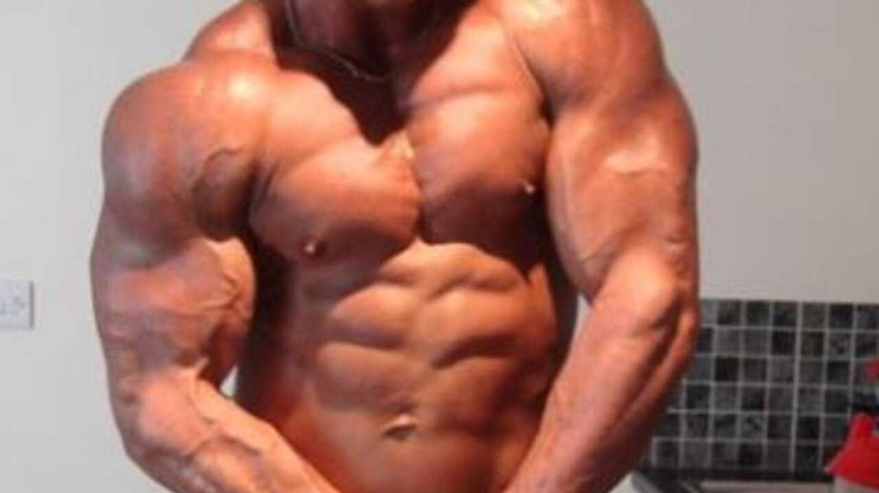 The pursuit of the perfect body can be obsessive and never-ending for a growing number of Australian men, experts say.