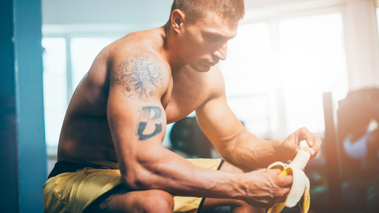 In extreme cases, those experiencing muscle dysmorphia change work habits and avoid social situations so they can work out more and accurately count calories.