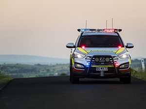 Nicklin Way three-car crash stops traffic