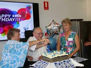 Bay's resort-style retirement complex celebrates 10 years