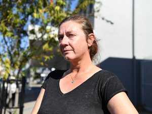 Terrica Strudwick wants help for people struggling