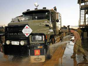 Industry and military join forces in WA