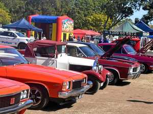 Colours shine at regional culture festival