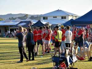 Lismore Swans trounce Tweed Coast Tigers