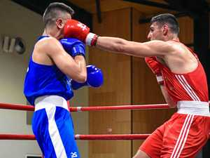 BNM200819 Boxing wrap