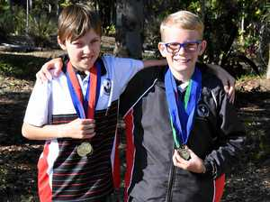 Running for fun creates success for Torbanlea students