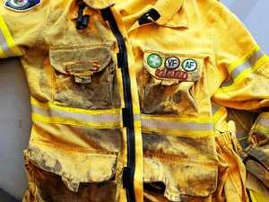 Every RFS jacket tells a story