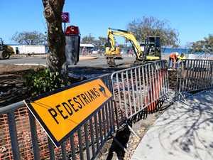 Photos: Elliott Heads foreshore as roadworks near completion