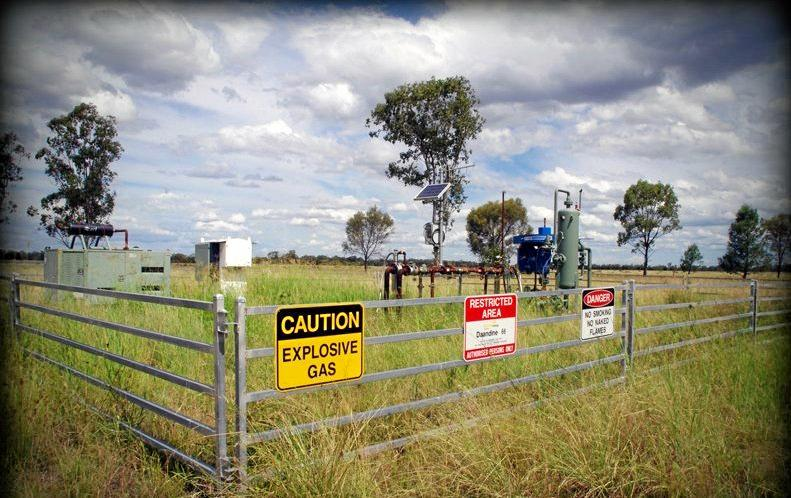WELL-INFORMED: Workshops to help farmers better understand their workplace health and safety rights when interacting with gas companies will be held on the Western Downs in the coming weeks.