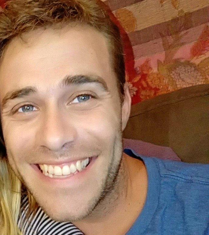 Alexander Heilpern, 33, is facing drug charges.