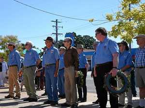 RSL branch president decries past treatment of veterans