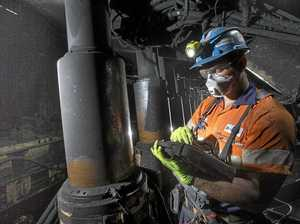 $2M piece of equipment could save miners' lives
