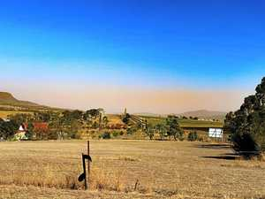 Two seasons a day for Gympie region as dust settles