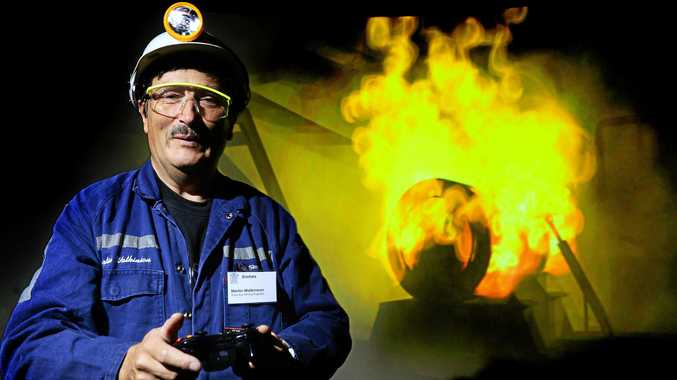 23,000 mine workers still to take part in safety resets