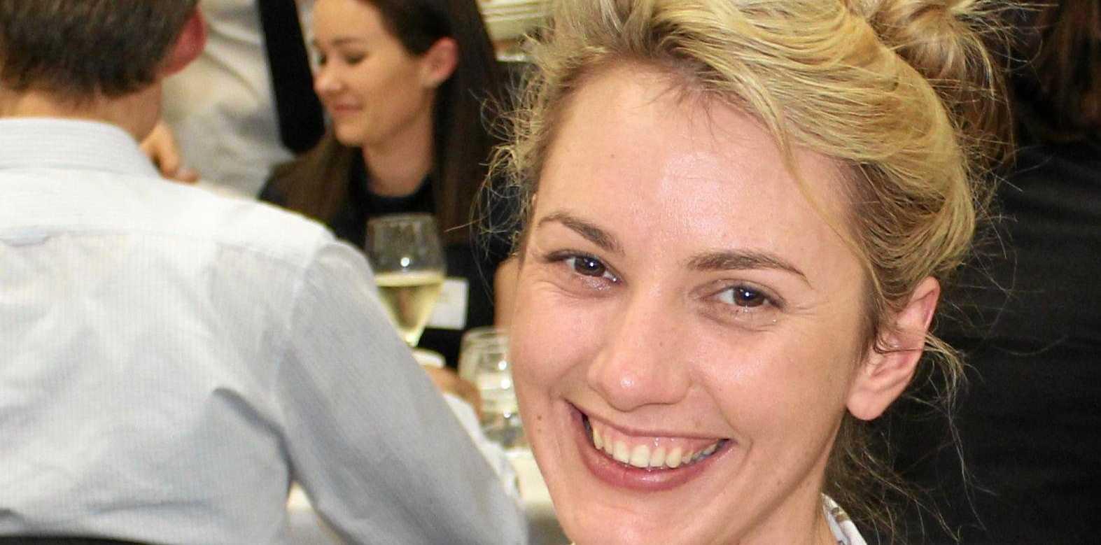 Alanna Sapwell