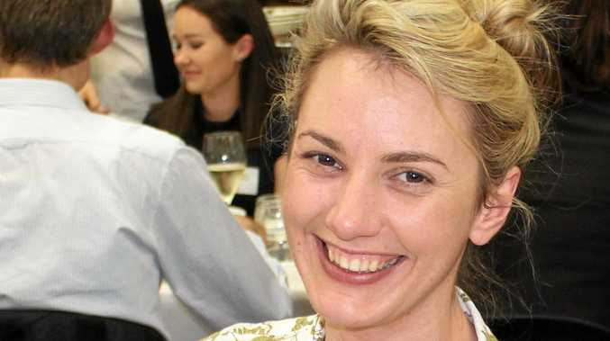 Former Gympie chef crowned nation's biggest emerging talent