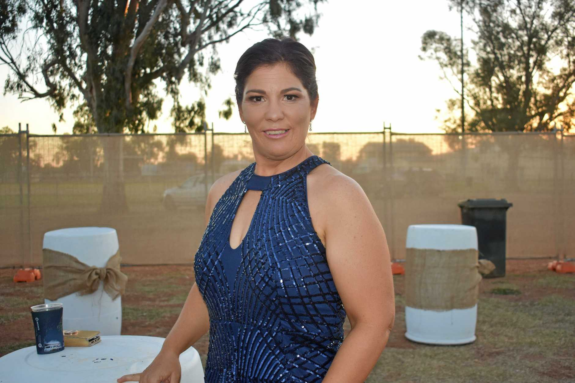 RECOGNITION: Ambulance superintendent Loretta Johnson has been named as one of the three finalists for Queensland Rural, Regional and Remote Women's Network's Woman of the Year.