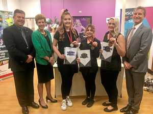 2019 Worldskills Hairdressing Competition
