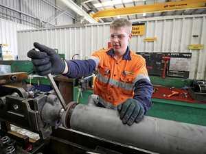 REVEALED: The job 660 Mackay residents desperately wanted