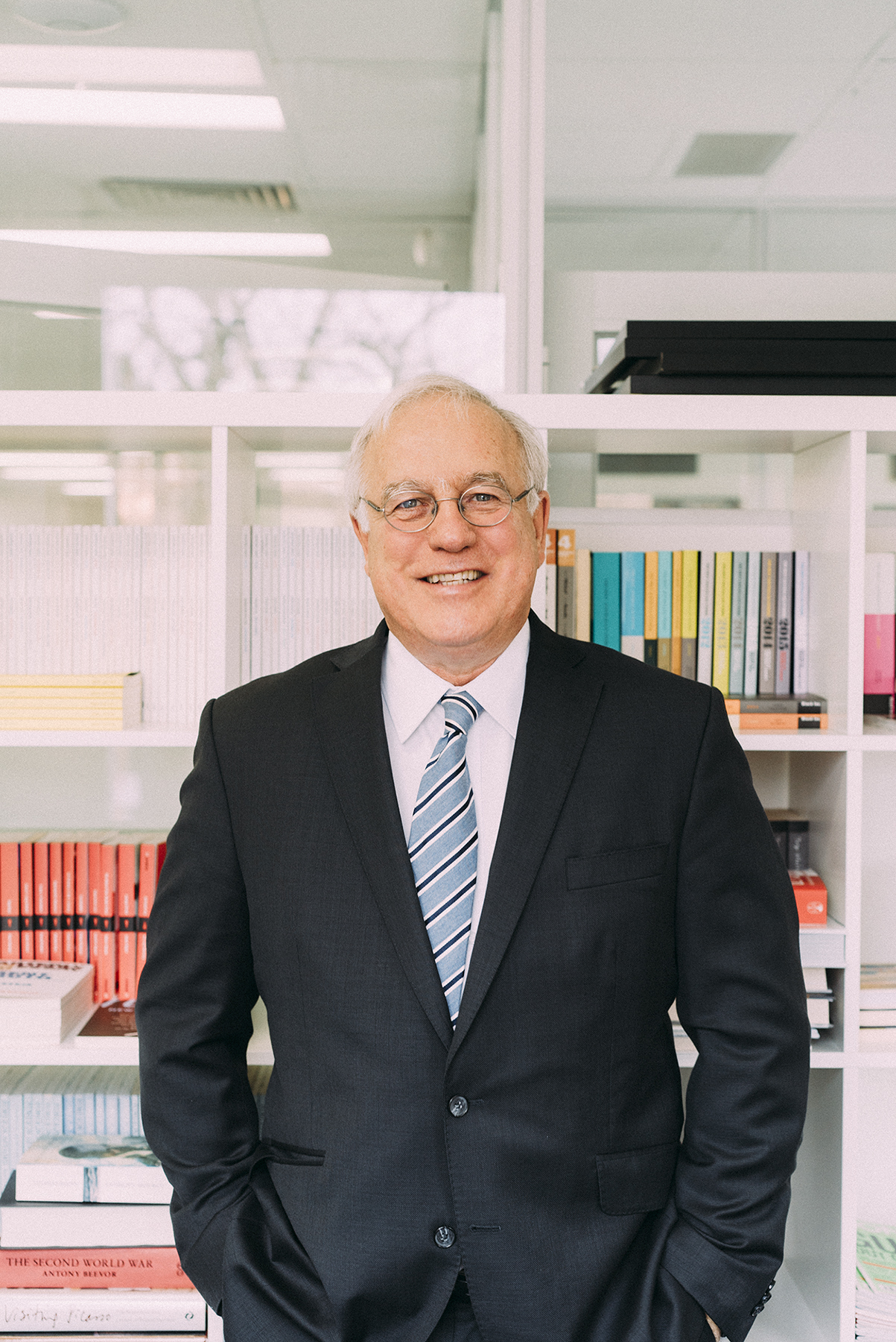 It's Your Money author and financial industry expert, Alan Kohler.
