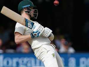 Don't count me out: Smith targets next Test