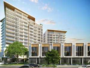 Green light: $83m CBD development signed off