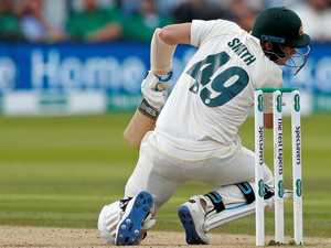 CA defend doctor's call to allow Smith to bat