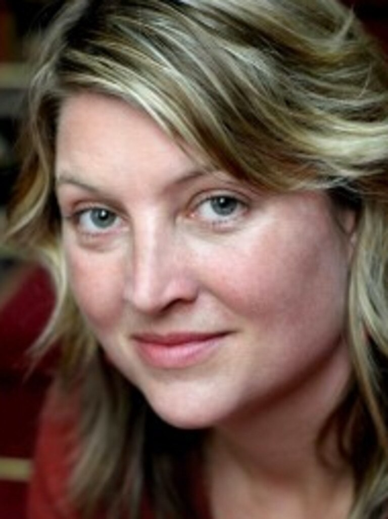 Amanda Tattersall, co-founder of GetUp.