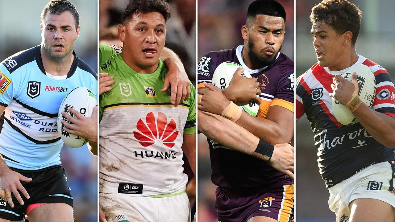 Our rugby league writers reveal what caught their eye in Round 23 of the NRL.