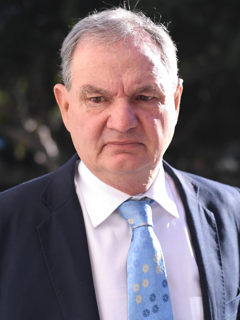Paul Pisasale