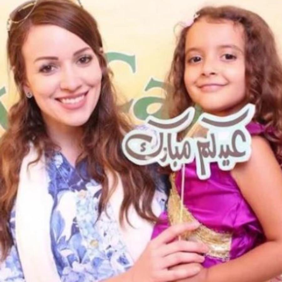 Bethany Vierra, 32, has been denied custody of her daughter Zaina, 4. Picture: CNN