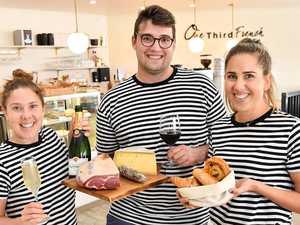 Bonjour: New foodie hotspot brings taste of France