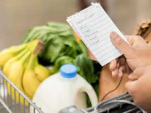 Why your grocery bill is always so high
