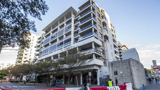 The warning that could collapse the apartment market