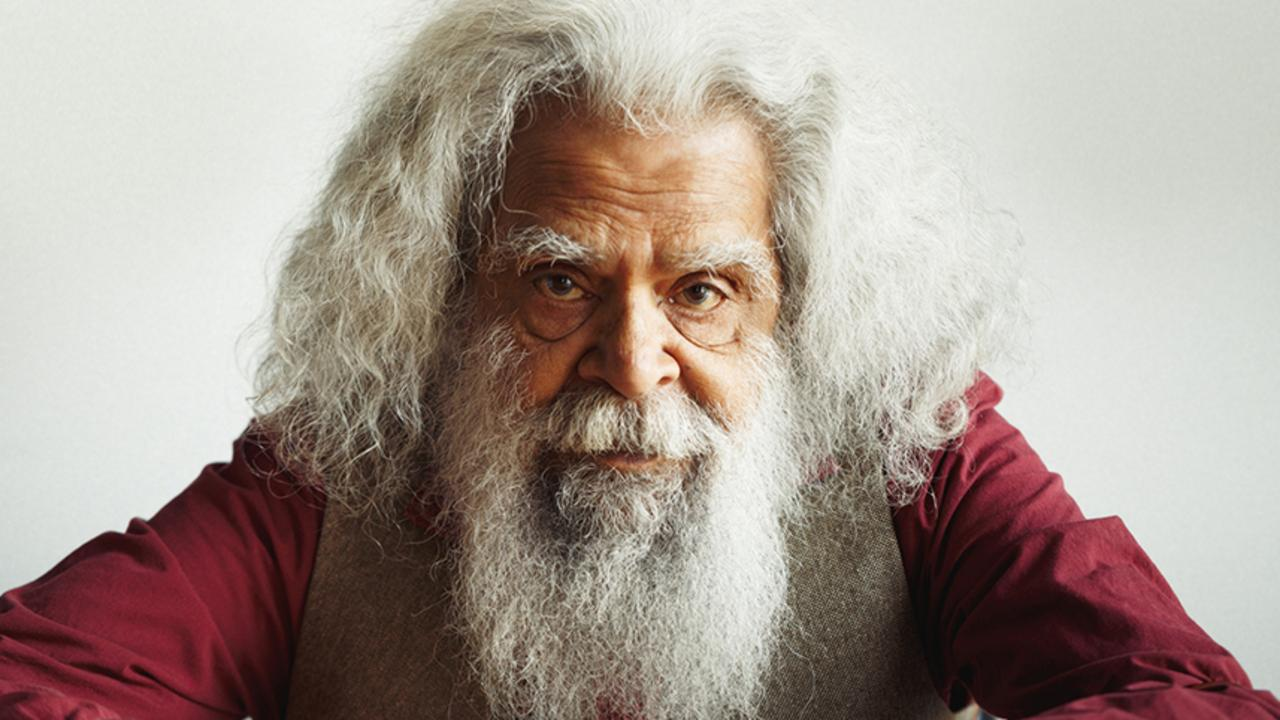 In Conversation With Jack Charles: A Born-again Blakfella.