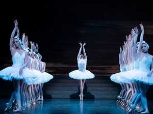 STUNNING: Worldclass ballet coming to M'boro threatre