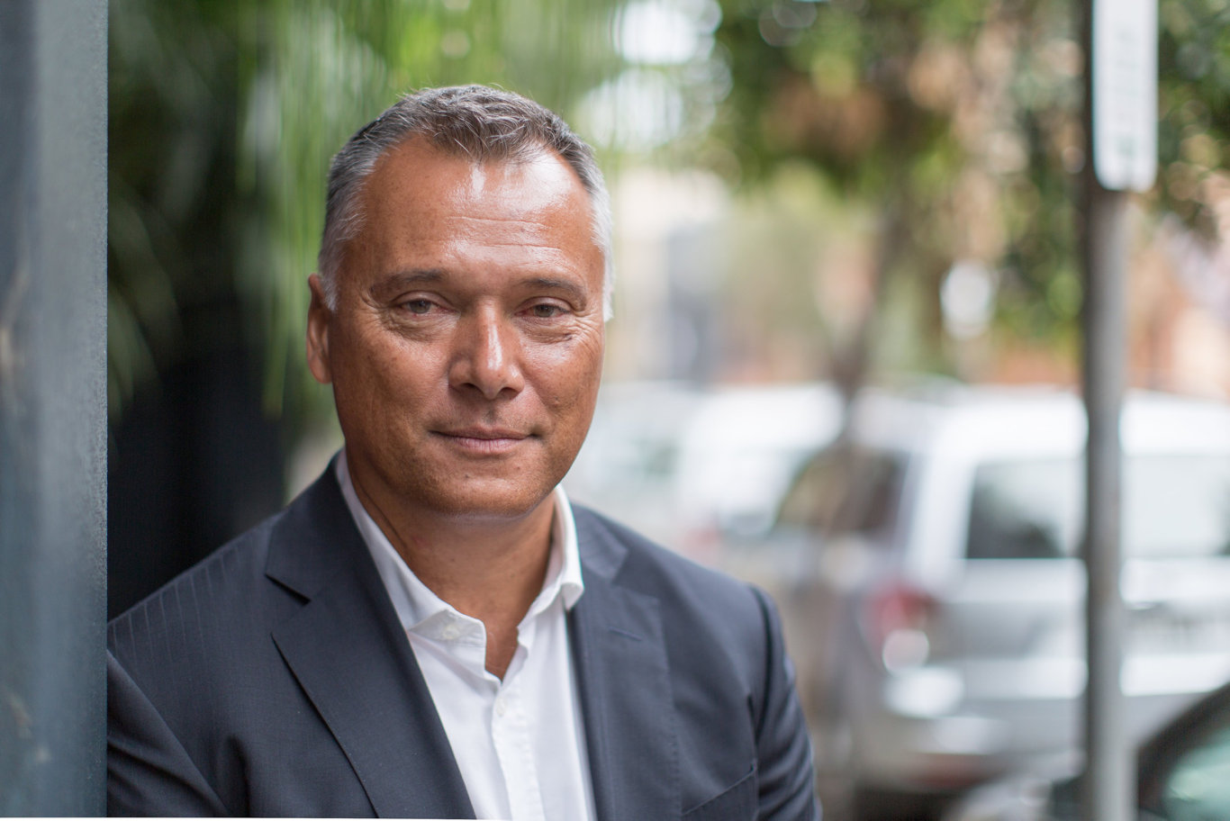 Journalist Stan Grant wrote and features in the documentary movie The Australian Dream.