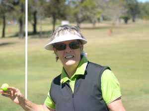 Frenchville Sports Club Tropic of Capricorn Veteran