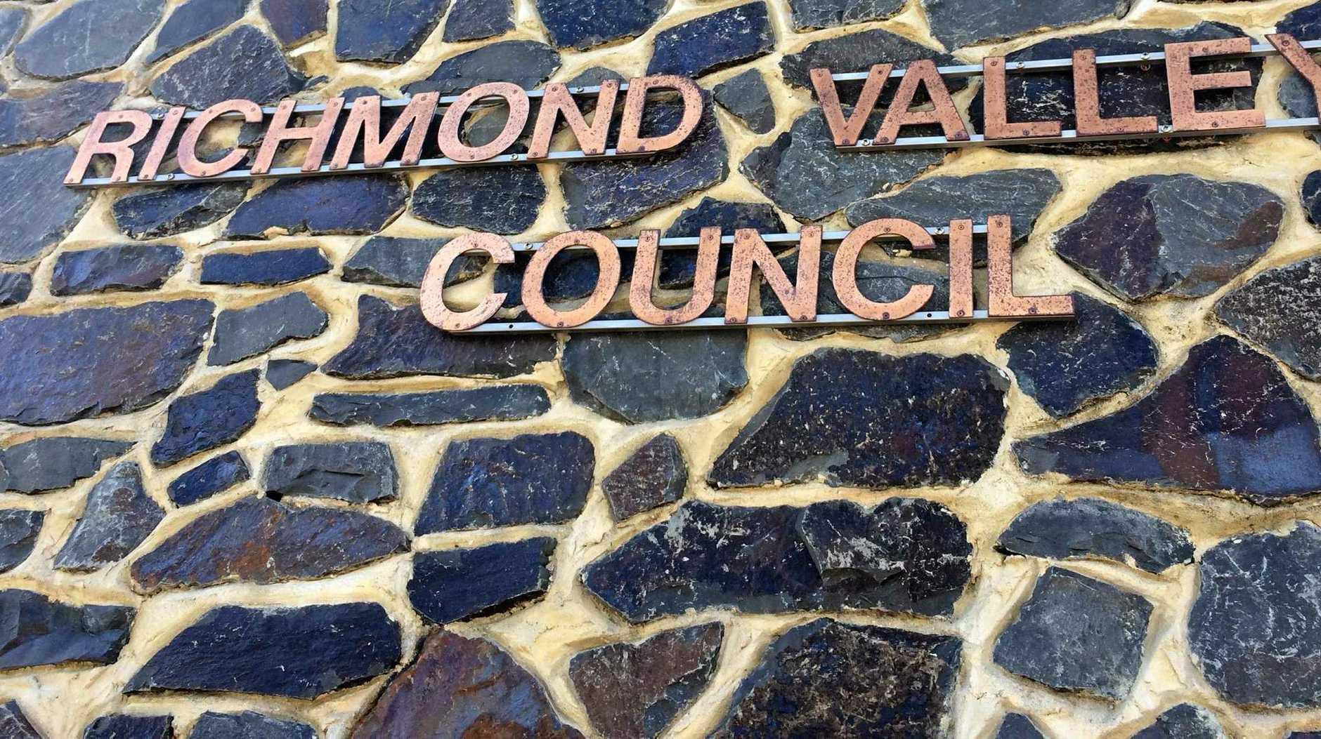 Richmond Valley Council, Casino.