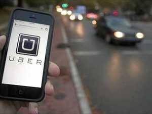 Magistrate slams Uber driver for disregarding traffic laws