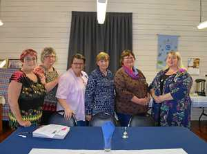 Biggenden QCWA hosts Seniors Week celebrations