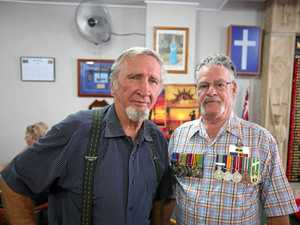 Bowen pauses to remember Vietnam