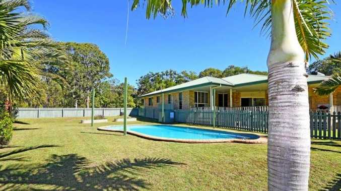 Top 10 properties that sold on the Fraser Coast last week