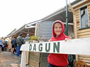 Rattler to return to Dagun Station after 10-month break-up
