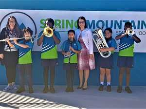 SCHOOL NEWS: Music coming to Spring Mountain