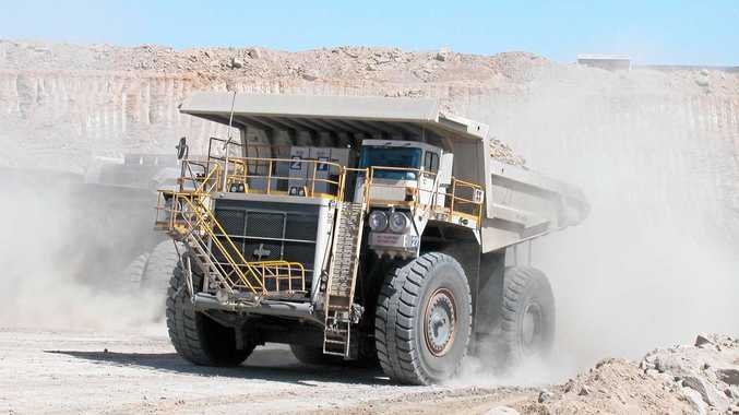 Mackay business snaps up $95m mining deal