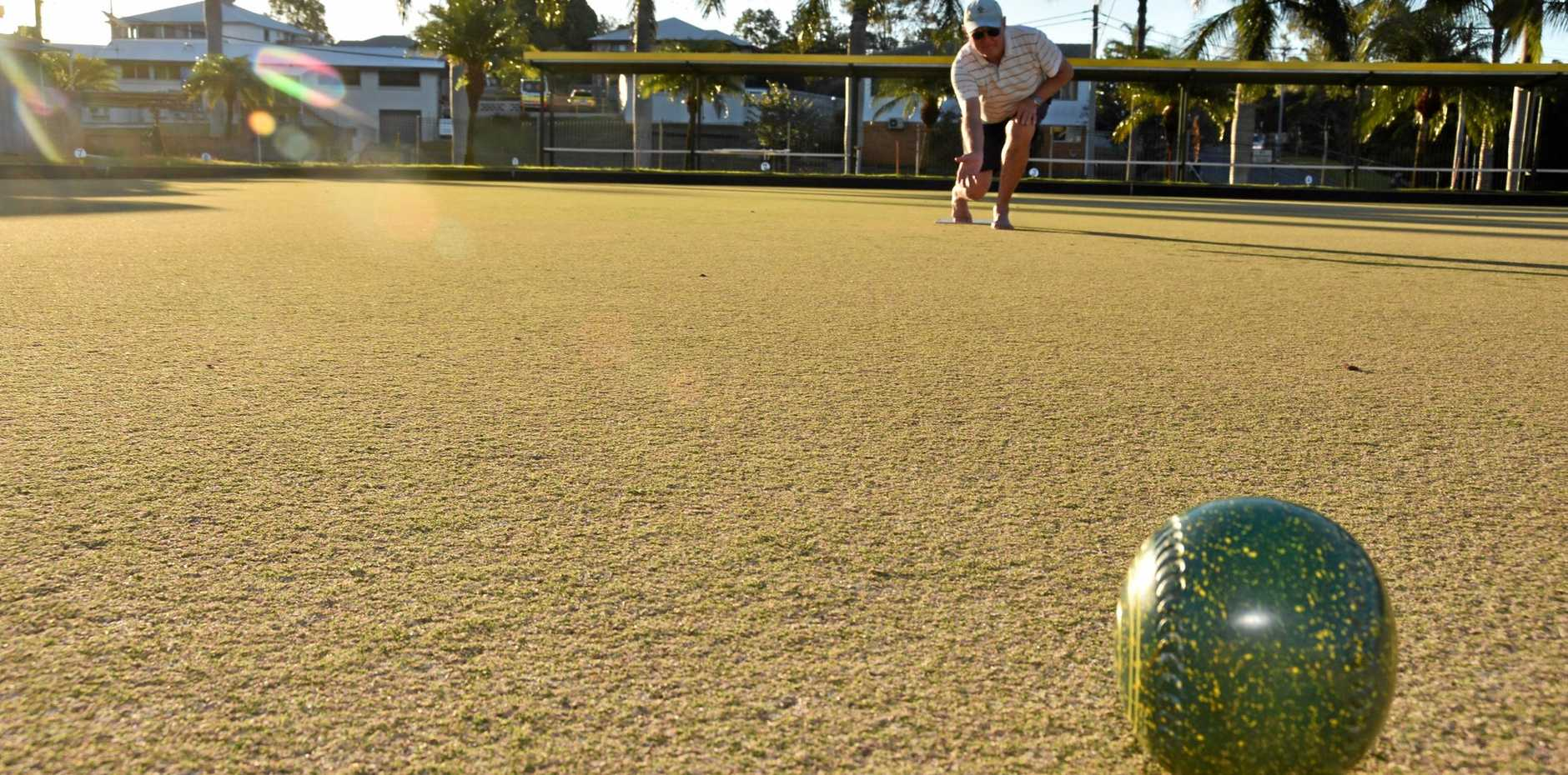 Gladstone Bowls Club is another step closer to making big changes to the facility after the council granted it a 30-year lease.