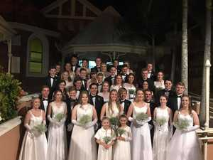 After 90 years, M'boro's debutante ball still going strong
