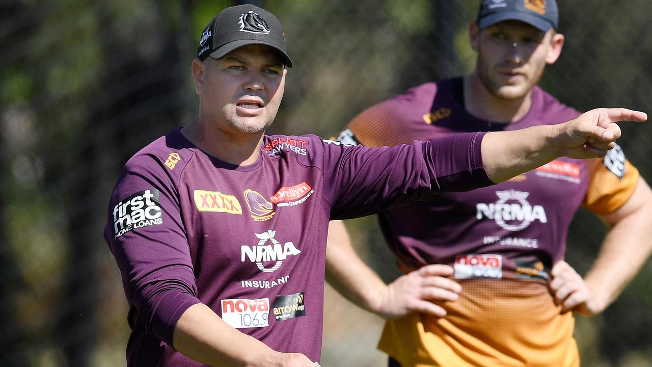 Seibold's attention to detail has been a welcome change. Photo: AAP Image/Dan Peled